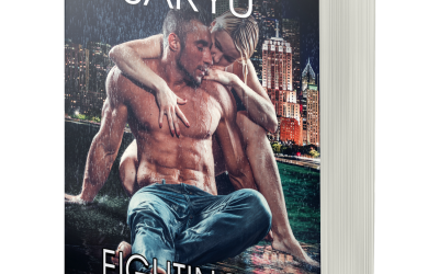 Fighting Hearts  A friends to lovers steamy sports romance